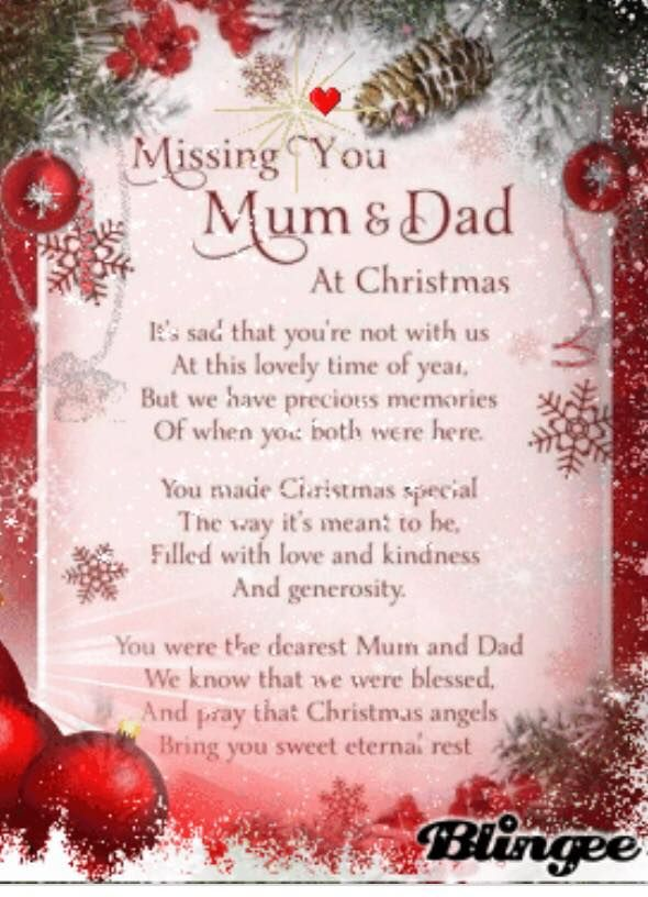 Missing Mom Quotes: Dad In Heaven, Remembering Mom