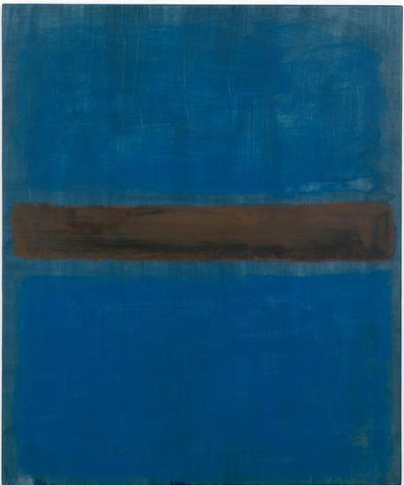 """Untitled"" - Mark Rothko"