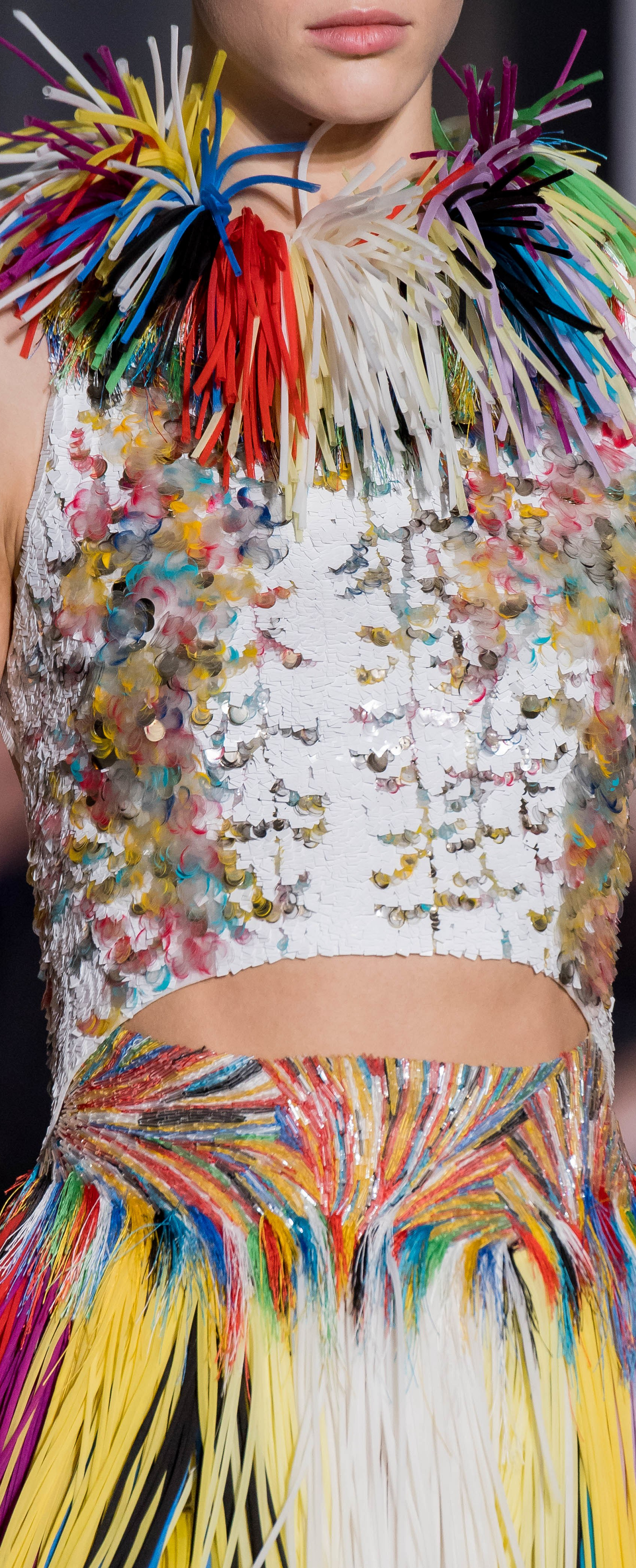 Spring Haute Couture Givenchy In