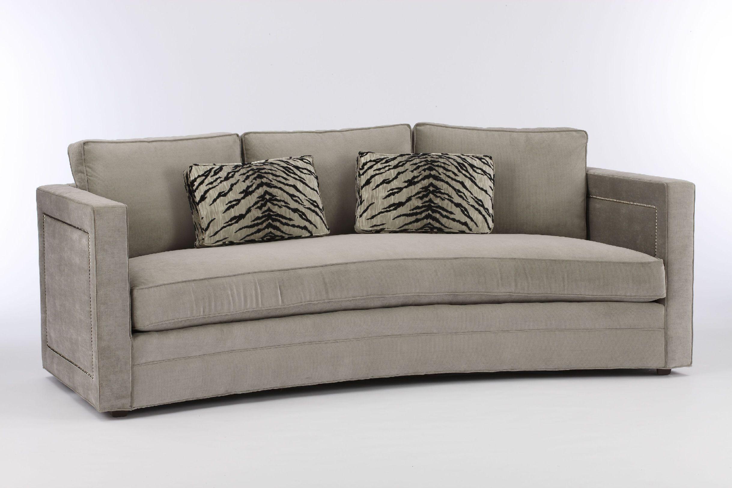 Southern Furniture Living Room Simon Sofa 1700 Matter Brothers