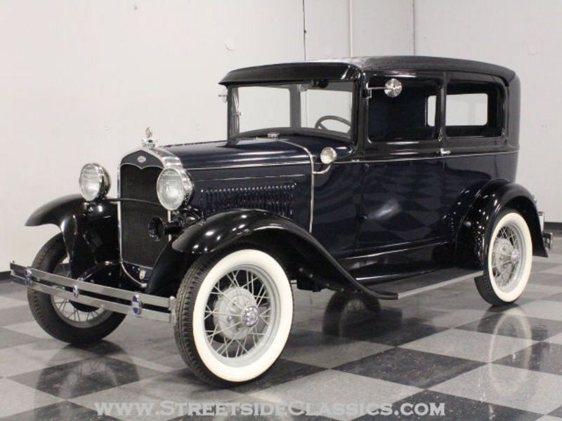 1931 Ford Model A For Sale in Charlotte, North Carolina | Old Car ...