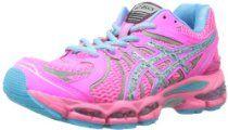 ASICS Womens GEL-Nimbus 15 Running Shoe