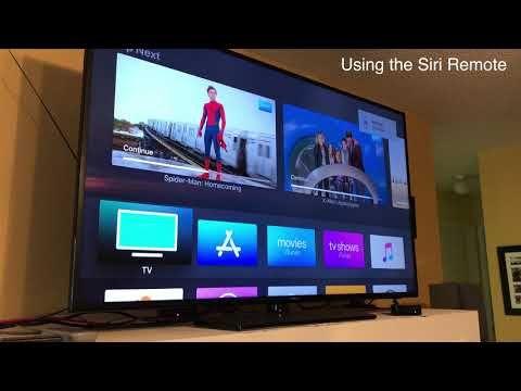 Apple TV 4k Tips and Tricks Tips Tvs, Smart home