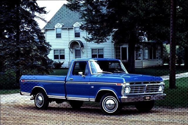 Bilder von klassischen Ford Pickup Trucks Bilder von klassischen Ford Pickup Trucks,