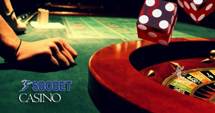 Tutorial Bermain Casino Sbobet Casino Online Gambling Agen