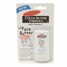Palmer's Cocoa Butter Formula Lil' Face Butter Stick