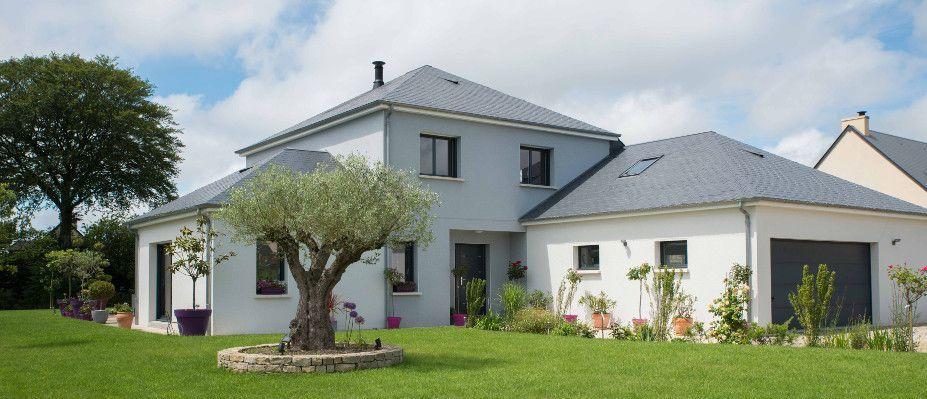 maison manche Belles maisons Pinterest Normandie
