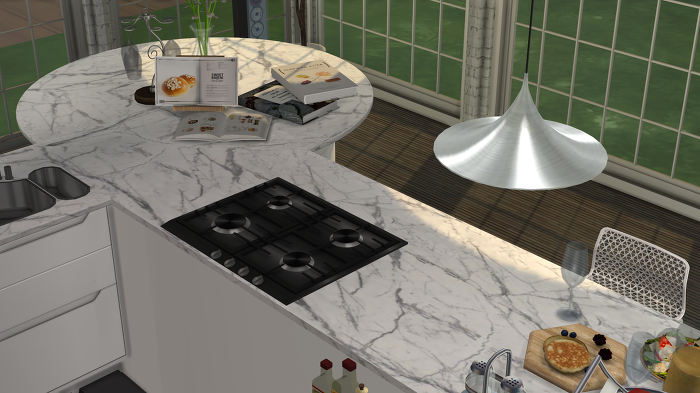 Sims 4 Cc Furniture Kitchen Table