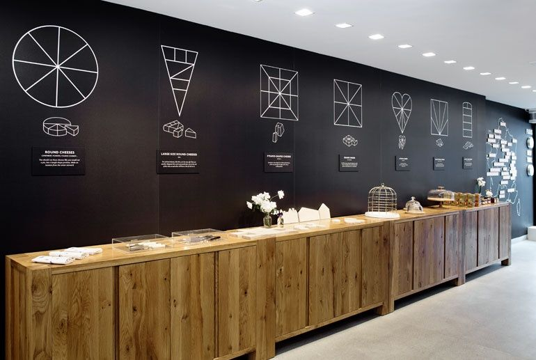 Ich&Kar Opens French Cheese Board, a New Concept Store in ...