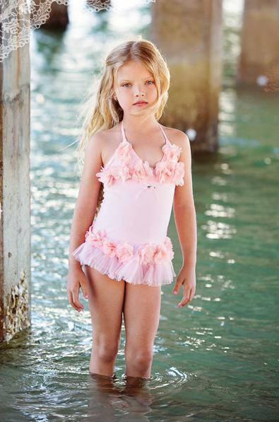 Fuss Pot Pink swimwear   DOLL CAKE   Pinterest   Swimwear ...