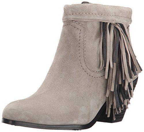 Sam Edelman Women's Louie Boot, Winter Sky, 8 M US Sam Edelman http: