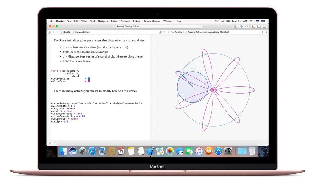 Apple\u0027s Swift among the fastest-growing skills in the US freelance - spreadsheet software for apple mac
