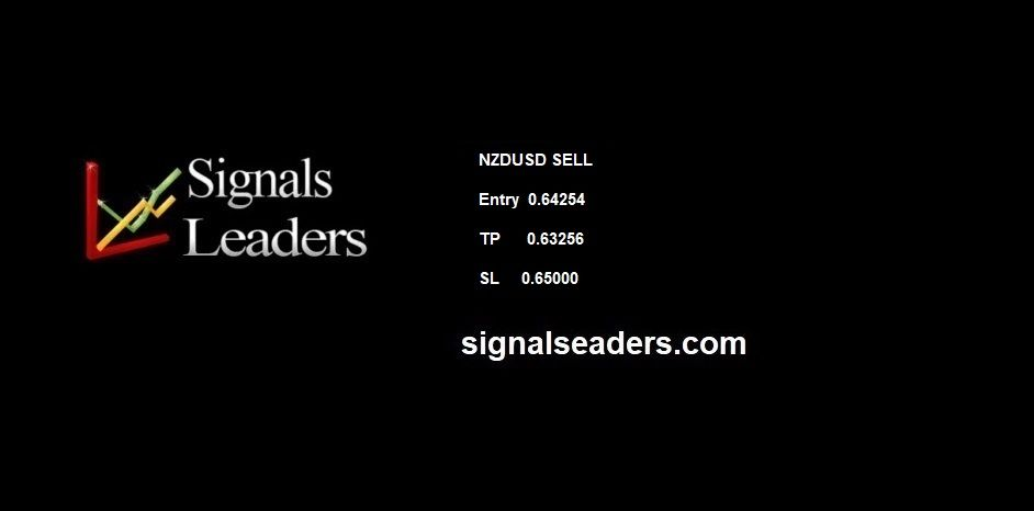 Best Forex Signals By Signals Leaders Forex Trading Market Risk