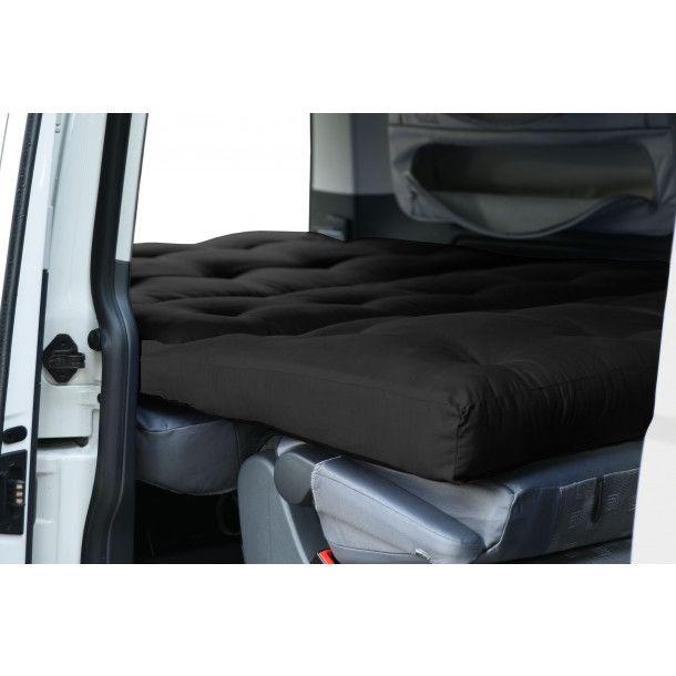 multiflexboard matratze f r vw t5 t6 el b s vw t5. Black Bedroom Furniture Sets. Home Design Ideas