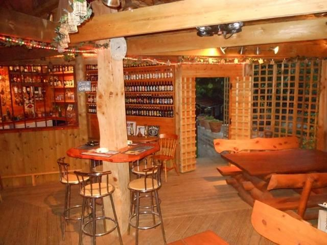 The Winner Of Shed Of The Year 2012 Is The Pub Shed Woodhenge Owned By John Plumridge Pub Sheds Shed Of The Year