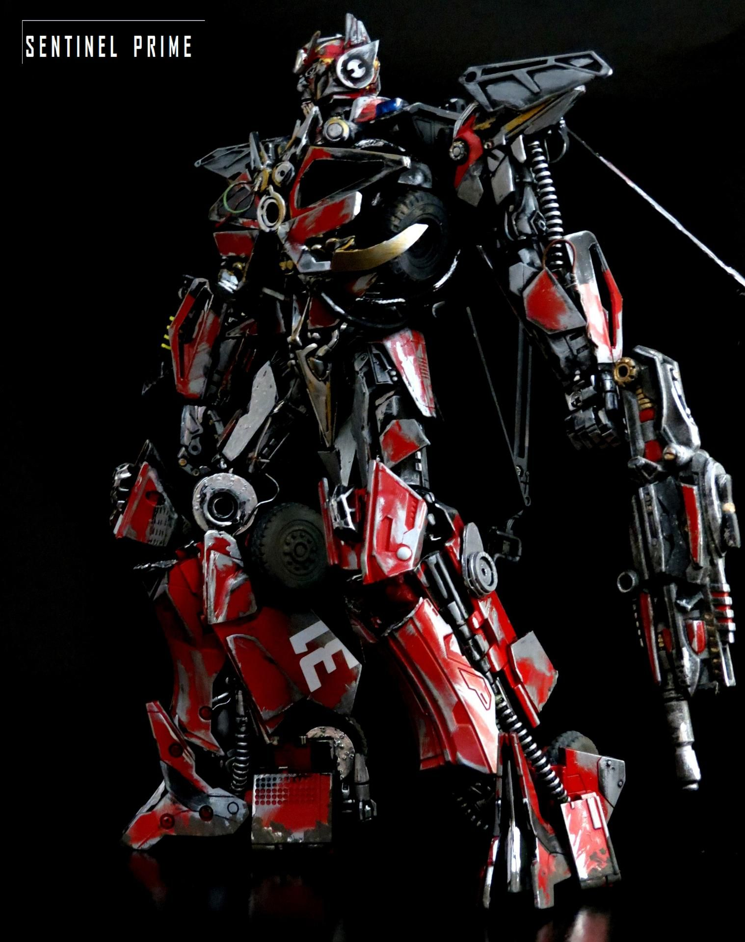 sentinel prime t3 | one of my obsessions!. | pinterest