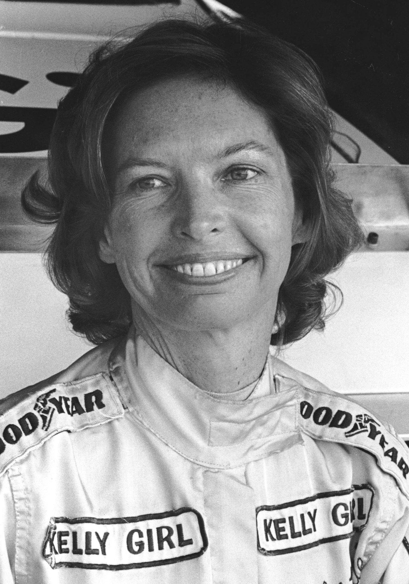 Janet Guthrie NASCAR Pinterest
