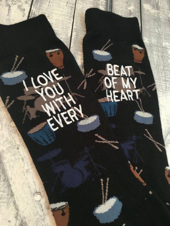 Guitar Socks - Mens Socks - Grooms Gift - Man Gift - I Pick You - Groom Socks - second anniversary Gift - Gag Gift - Mens Christmas Gift r8sHzJxnI
