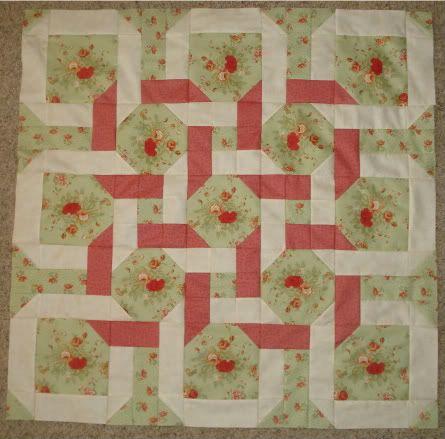 Glace Fabric By Moda