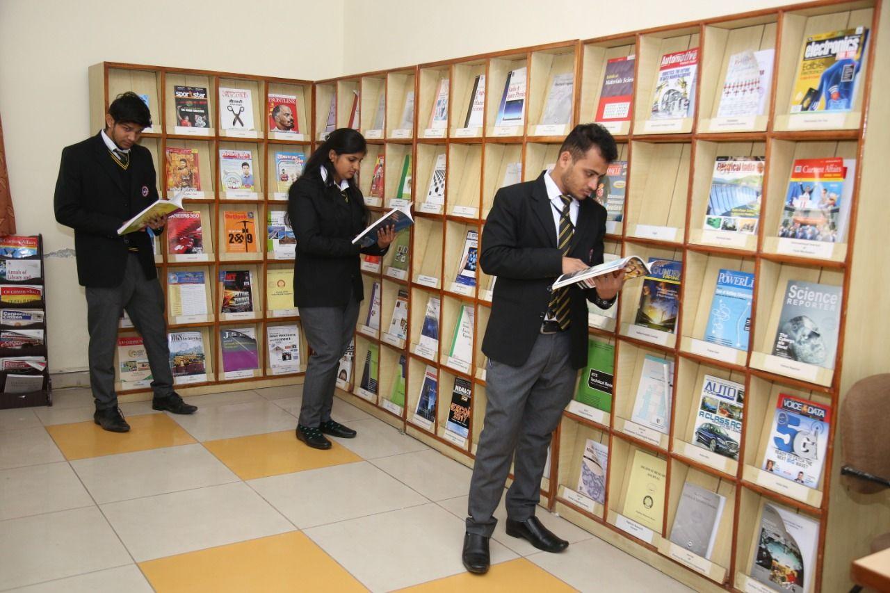 Best BTech College In Dehradun For Career satisfaction in
