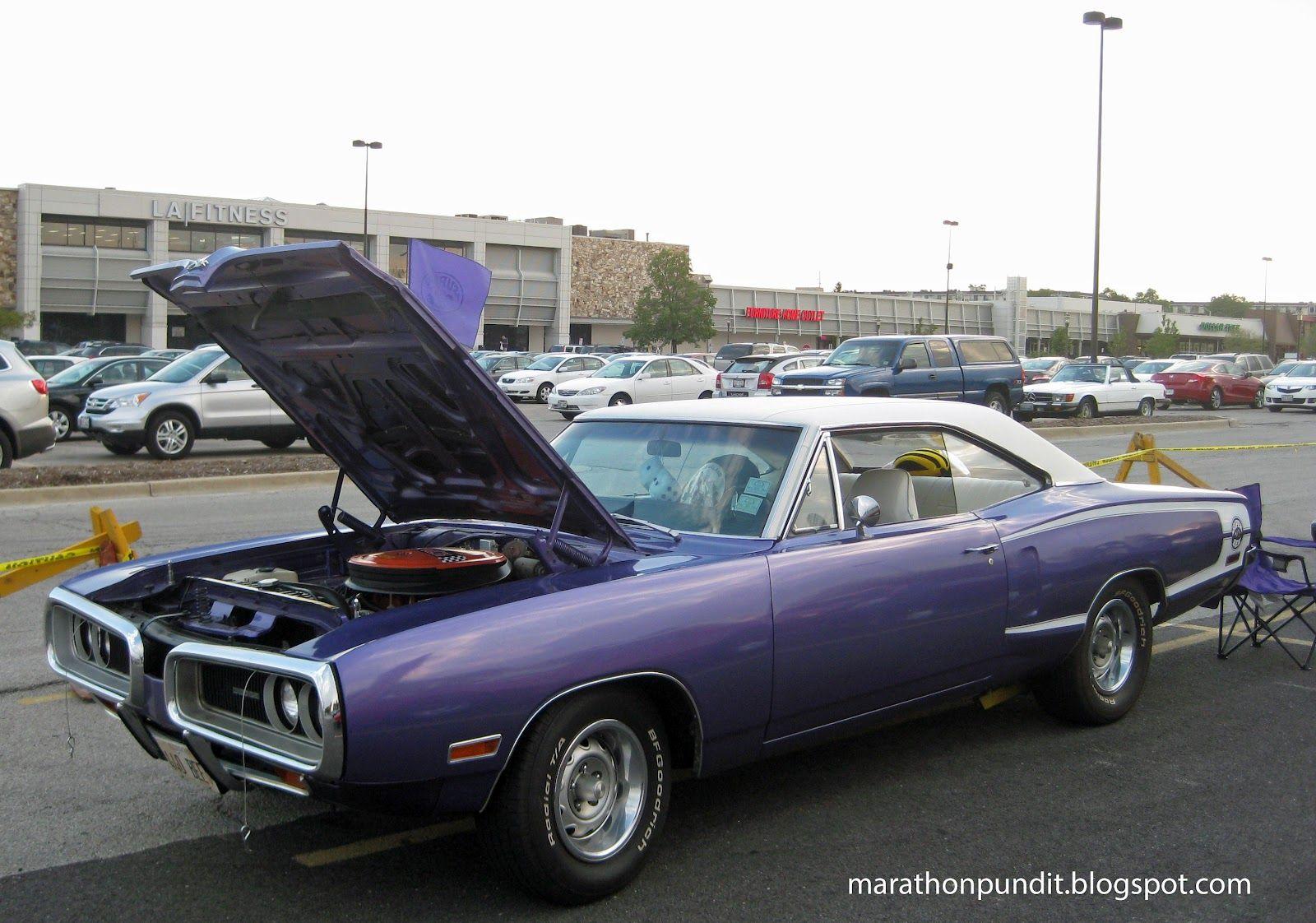 (Photos) Morton Grove Classic Car Show 8/24/12 #mortongrove