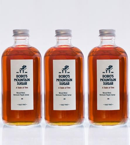 Vermont Maple Syrup Sampler Set Of 3 By Bobo S Mountain Sugar On Scoutmob Shoppe Maple Syrup Syrup Gourmet Recipes