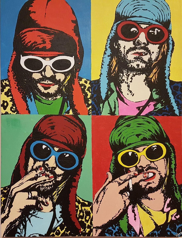 Kurt Cobain   Nirvana and Kurt Cobain   Pinterest   Banda, Musica y ...