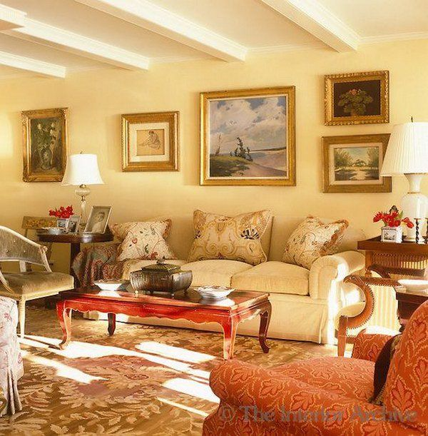 Pretty Living Room Colors For Inspiration Yellow Living Room Living Room Paint Pretty Living Room