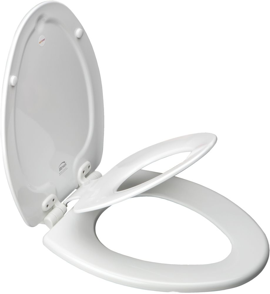 Bemis Next Step Potty Training Toilet Seat Have One Its Awesome