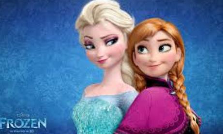 Contoh Review Text Frozen Movie Dalam Bahasa Inggris Beserta Arti Lengkap Film Frozen Frozen Disney Putri Disney