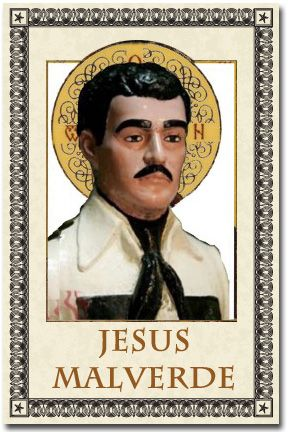 Jesus Malverde Wallpaper : jesus, malverde, wallpaper, Narco-data