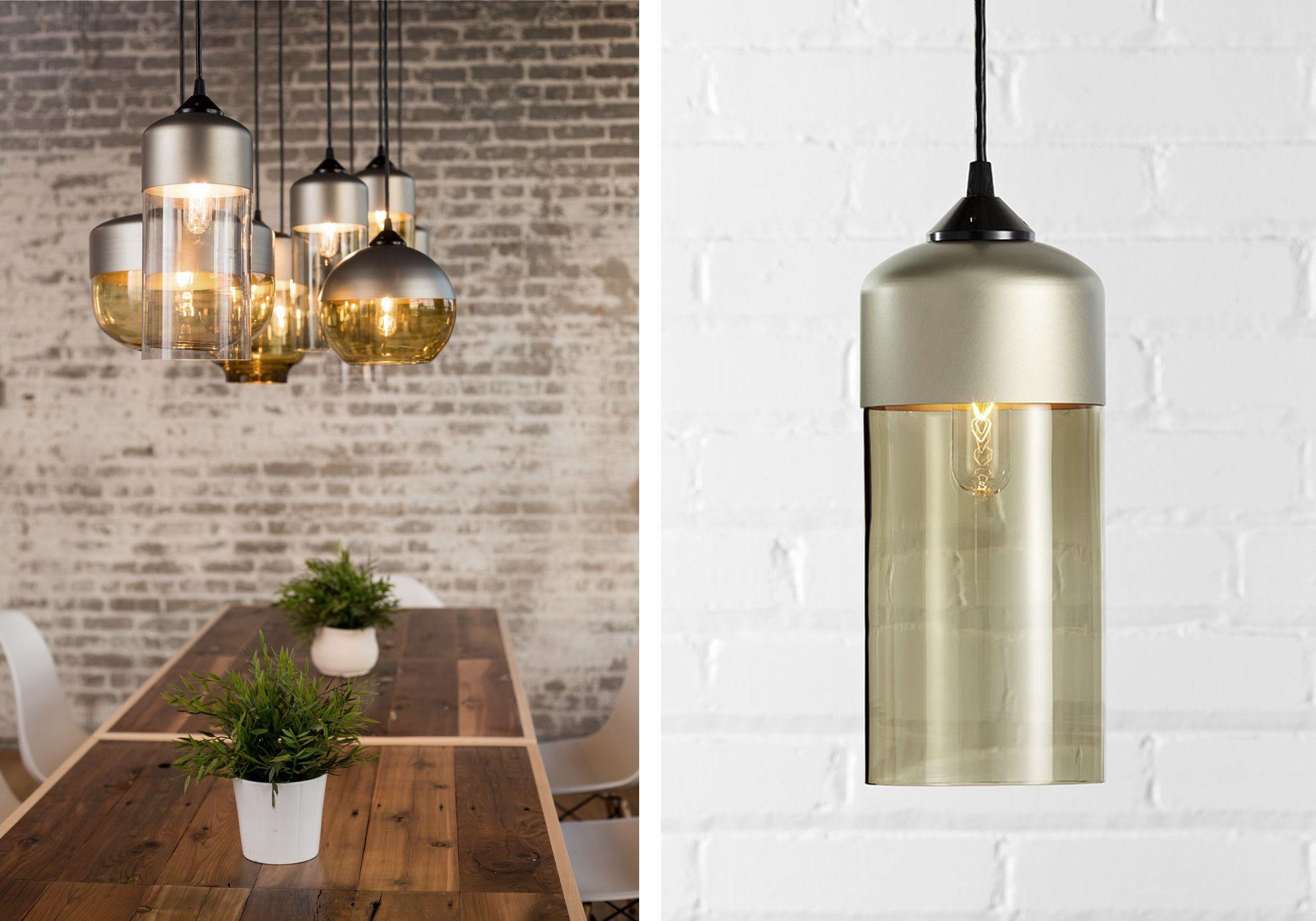 industrial chic lighting. Stunning Handmade Pendant Lights By Hennepin Made Industrial Chic Lighting D