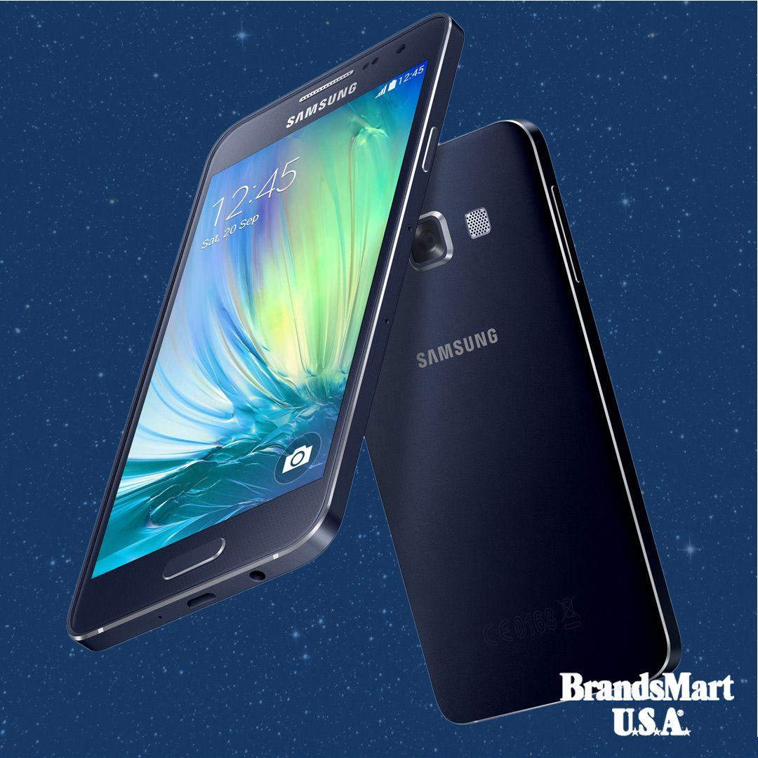 Samsung Galaxy A5 Unlocked On Sale 5 2 Full Hd Super Amoled Screen 13mp Camera Quad Core Processor Elegance In Samsung Galaxy A3 Galaxy Samsung Galaxy