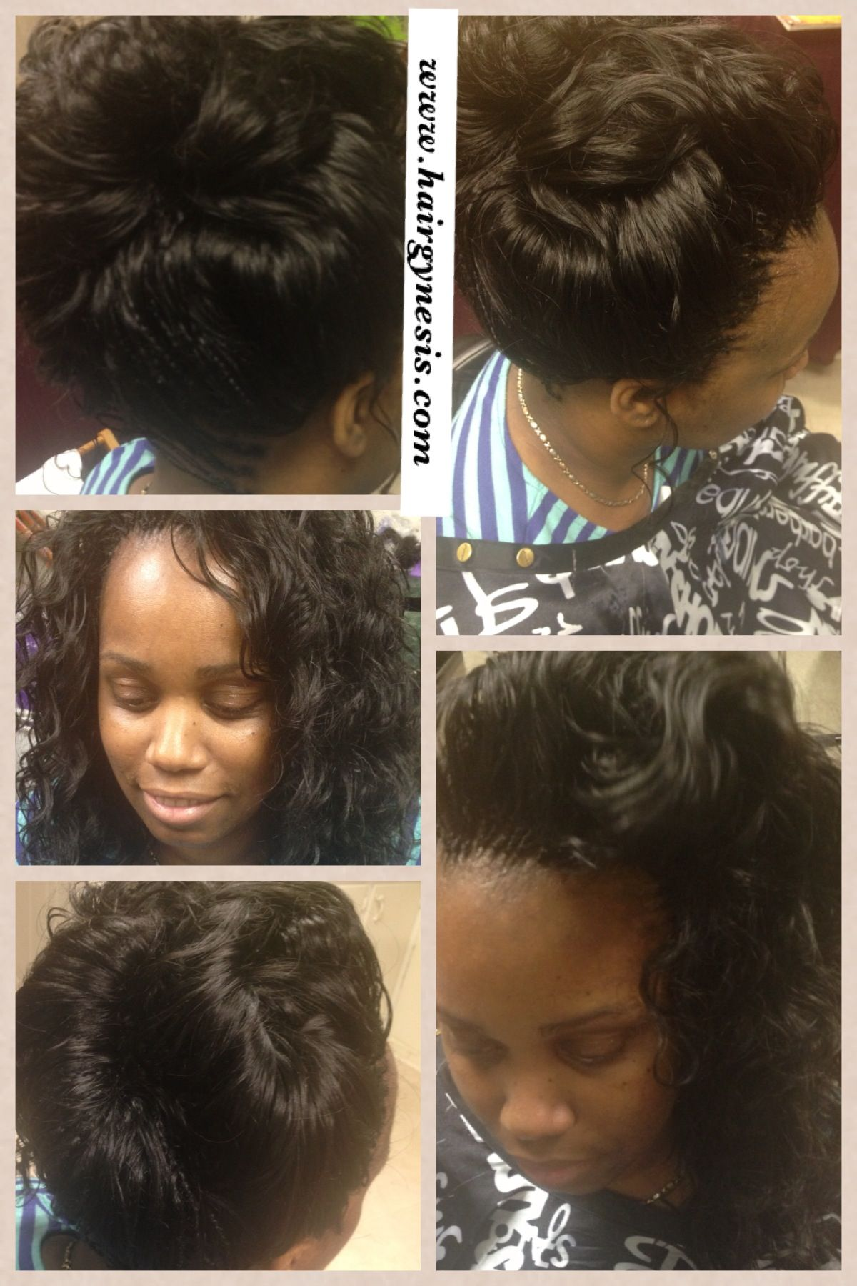 Coiffure De Mariage Pour Femme Africaine It Is A Pleasure To Show You All What Can Be Done With