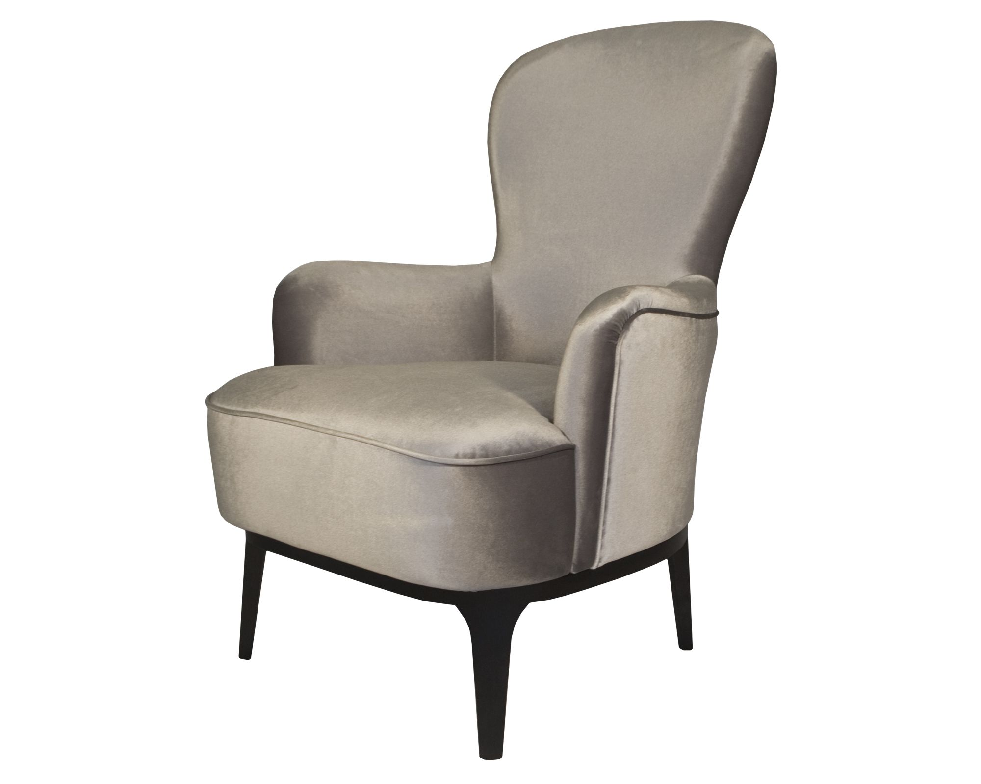 Modern classic armchair - 1000 Images About Modern Amp Classic Upholstered Taupe Velvet Or 1000 Images About Modern Amp Classic
