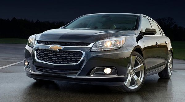 Johnson Controls To Power 2014 Chevy Malibu Start Stop Vehicle