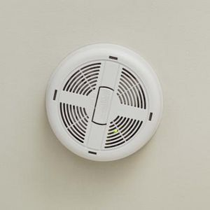 How To Replace Hardwired Smoke Detectors With Images Smoke