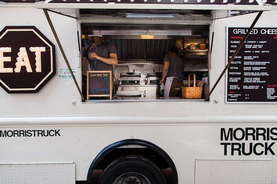 Here Are the 10 Best Food Trucks in NYC