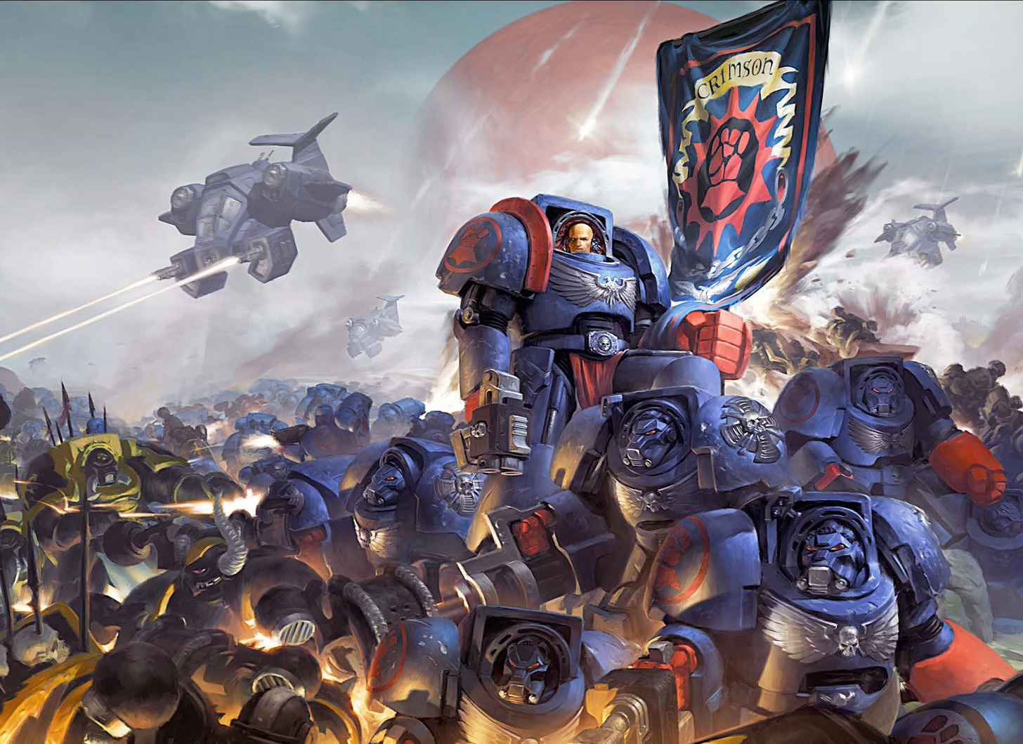 40k wallpapers | pinterest | warhammer 40k, space marine and