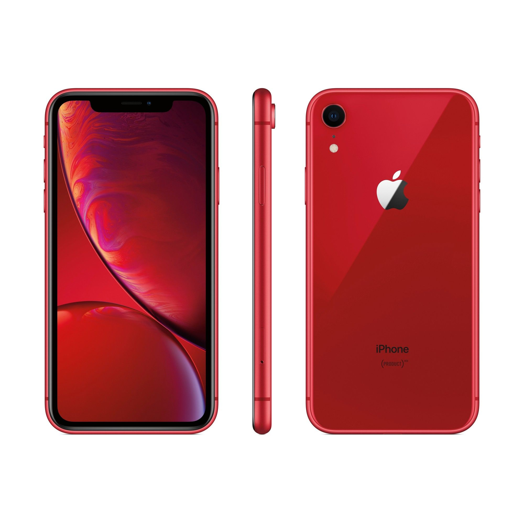 Apple Iphone Xr 64gb Product Red Iphone Apple Iphone Iphone Xr
