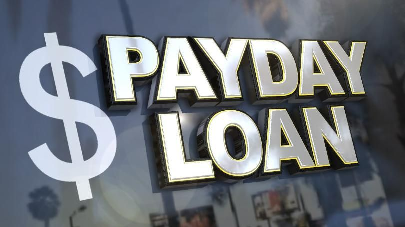 End the payday loan cycle photo 2