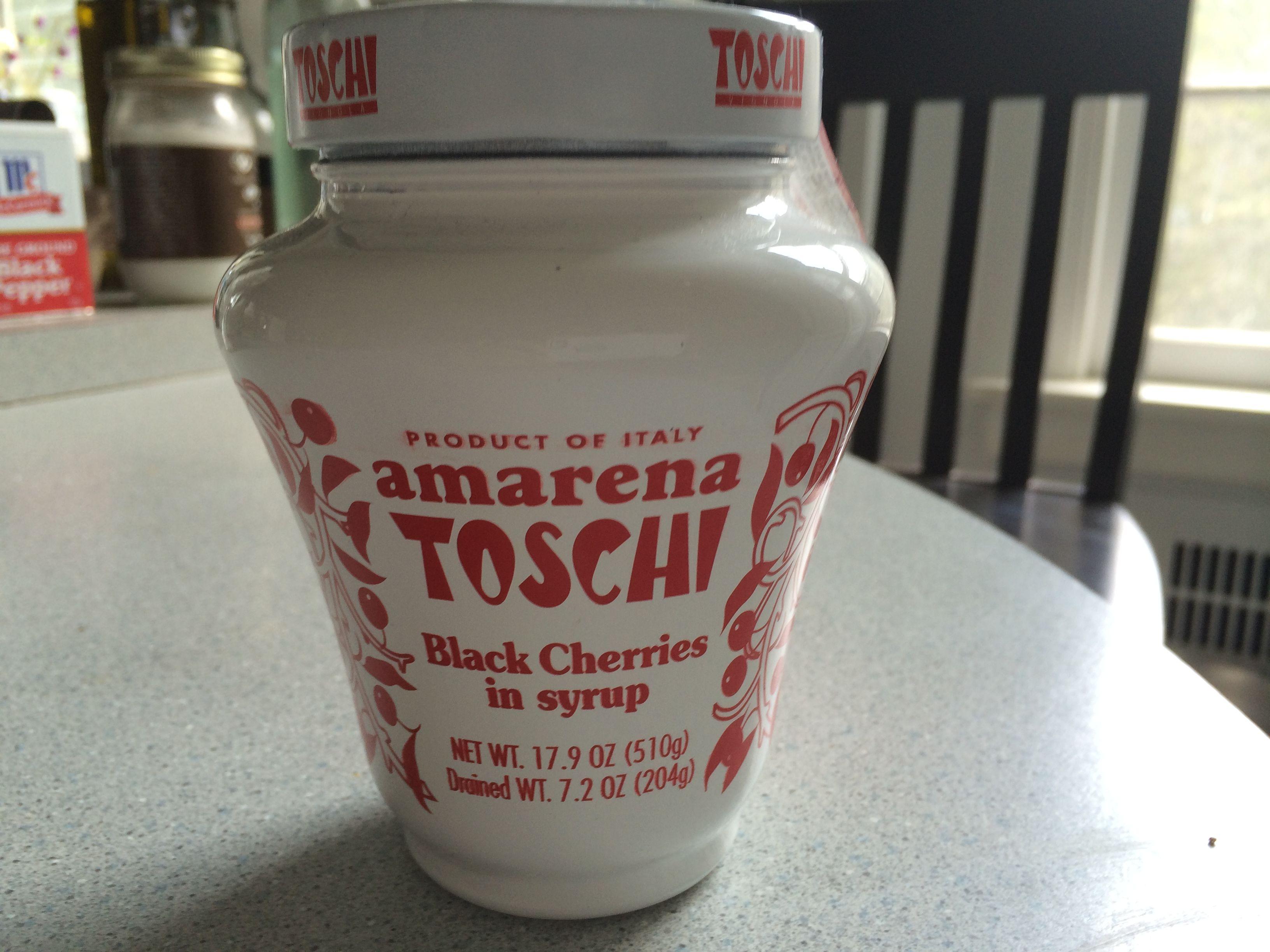 Expensive but worth itespecially over vanilla ice cream