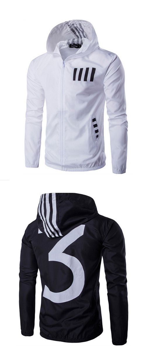 47f53efcb7aa Men s Sport   Weekend Active Spring   Fall   Winter Regular Jacket ...