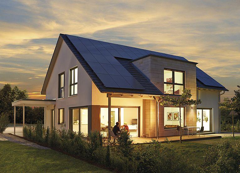 Fertighaus Variant 35235 V2 (mit Bildern) Haus bauen