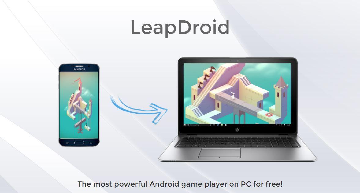 emuladores de android para pc
