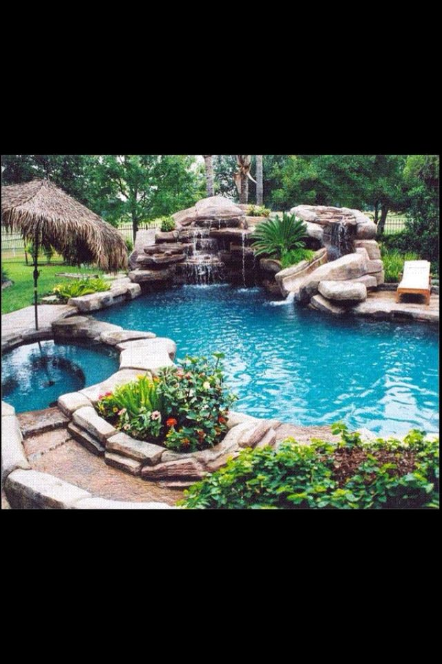 my future pool HOMEDecor and Design Pinterest House pools and