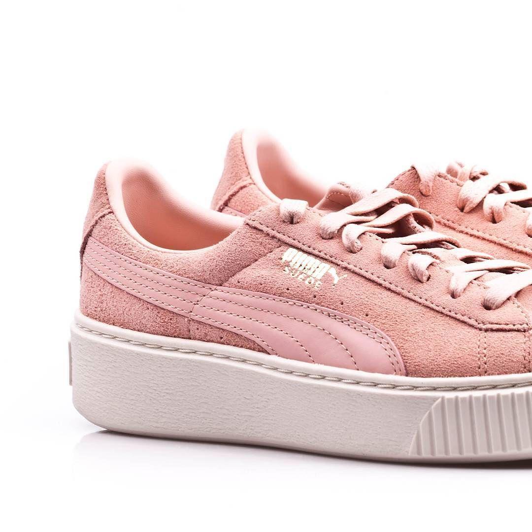 puma rosa 2017
