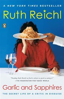 Ruth Reichl, world-renowned food critic and editor in chief of Gourmet magazine, knows a thing or two about food. She also knows that as the most important food critic in the country…  read more at Kobo.