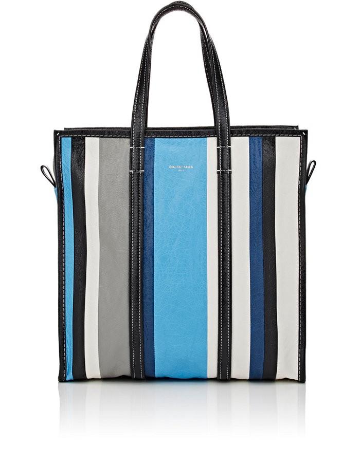 BALENCIAGA Arena Leather Bazar Medium Shopper Tote Bag.  balenciaga  bags   leather  hand bags  tote   f94817d72475e