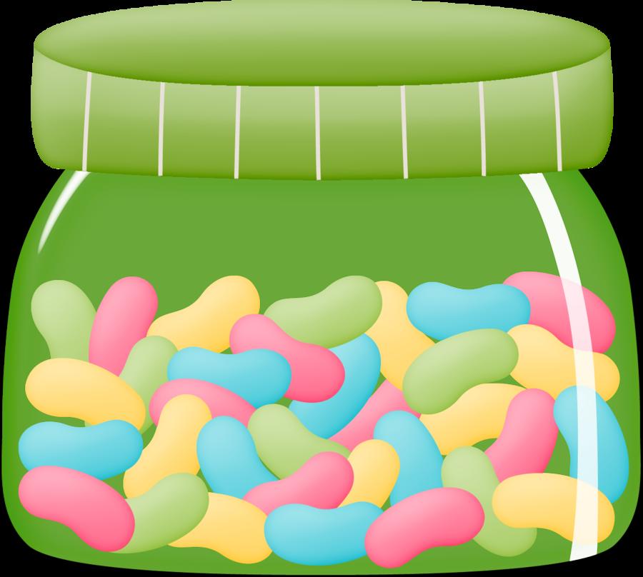 Jelly Bean Jar Clipart - Clipart Suggest |Jelly Bean Jar Clipart
